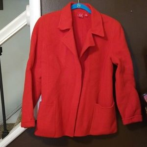 Anne Klein size small jacket